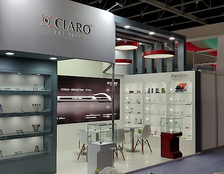 Claro 2020 Catalogue